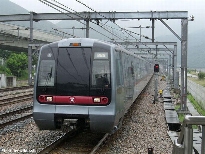 HK_Tung_Chung_Line_Train