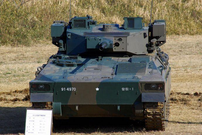 JGSDF_IFV_Type_89_20120108-01