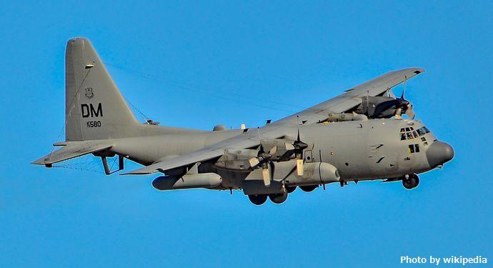 73-1580_Lockheed_EC-130H_Compass_Call_(34559173566)