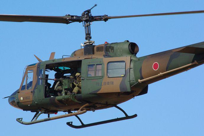 JGSDF_UH-1J_20120108-01