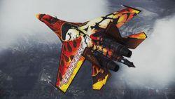 1/72 Su-35S フランカー