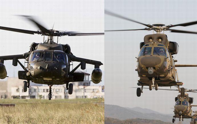 韓国型機動ヘリ「スリオン」のフィリピン輸出計画が頓挫…「UH-60(ブラックホーク)がいい」フィリピン国防相!