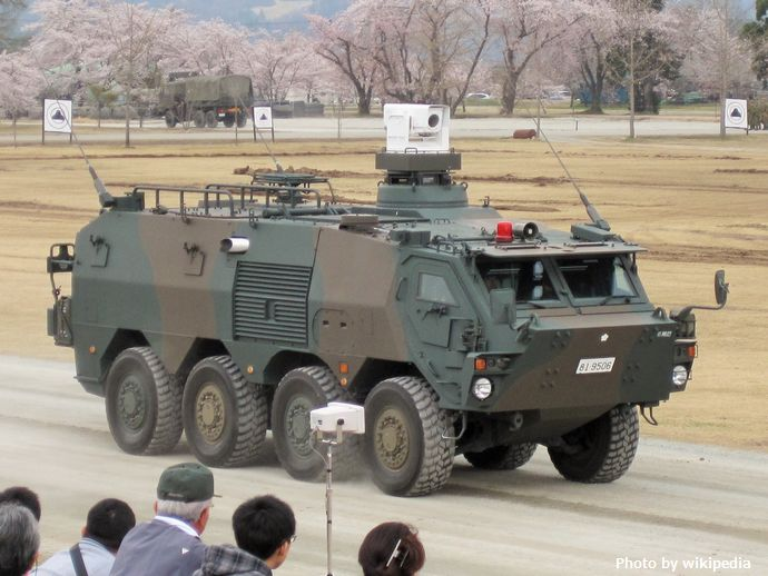 JGSDF_NBC_Reconnaissance_Vehicle_20150419-05