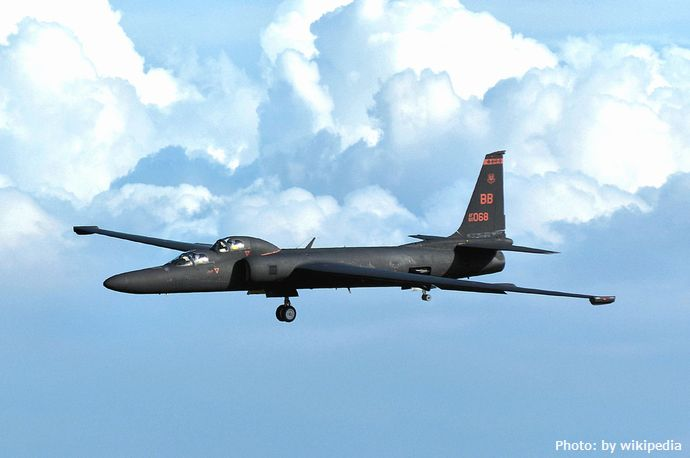 1st_Reconnaissance_Squadron_Lockheed_U-2R_80-1068