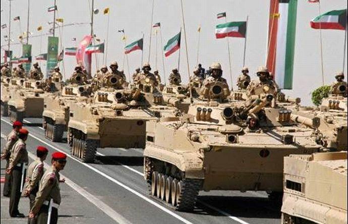 サウジ、エジプトなどアラブ4カ国がカタールと国交断交、陸・空・海全て…湾岸危機深刻化!