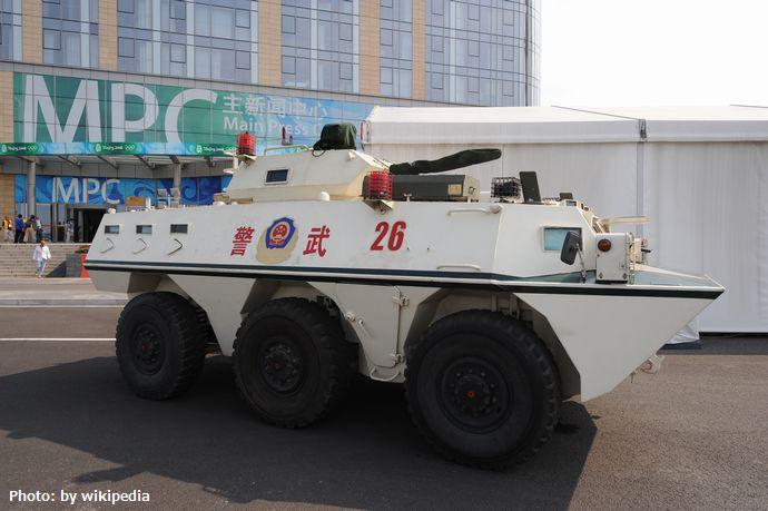 Chinese_wheeled_APC_(2008)