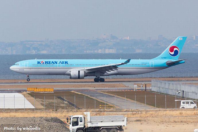 Korean_Air,_A330-300,_HL7550_(24662433216)