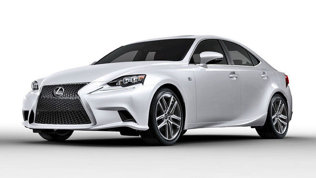 Lexus-IS-2014-1