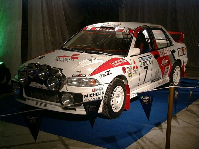 1996_Mitsubishi_Lancer_Evolution_III