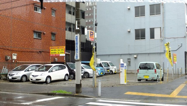 Simple_CoinParking_Yokohama_Naka_City
