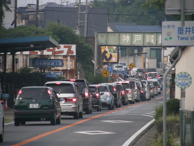 Traffic_congestion,tarui,ono,hyogo_8218573