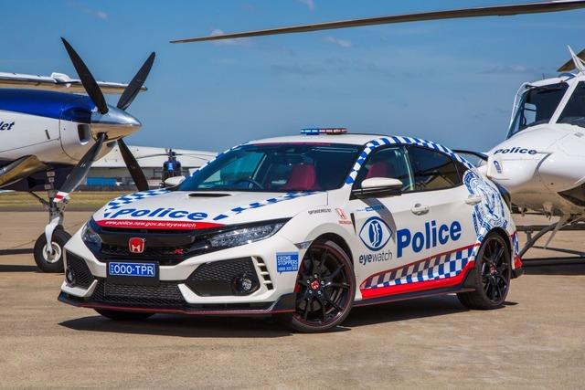 Honda-Civic-Type-R-Australian-Police-02