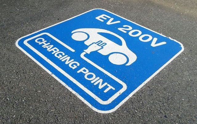 sign-charging-point-parking
