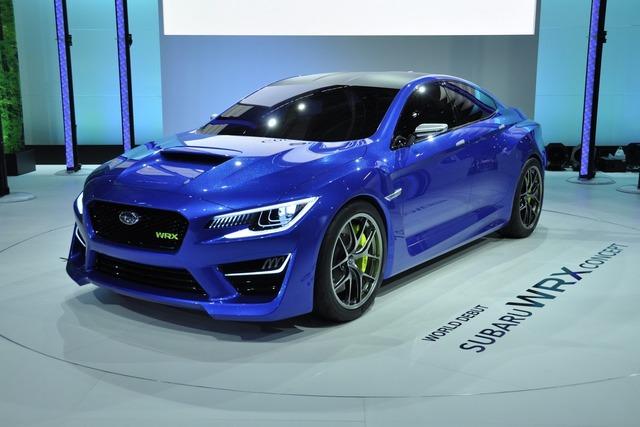 Subaru-WRX-Concept-Car