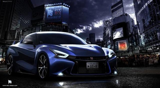 2017-Nissan-GT-R-R36-Rendering