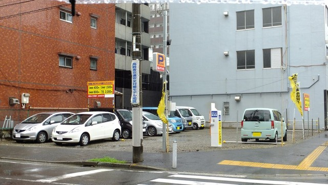 Simple_CoinParking_Yokohama_Naka_City