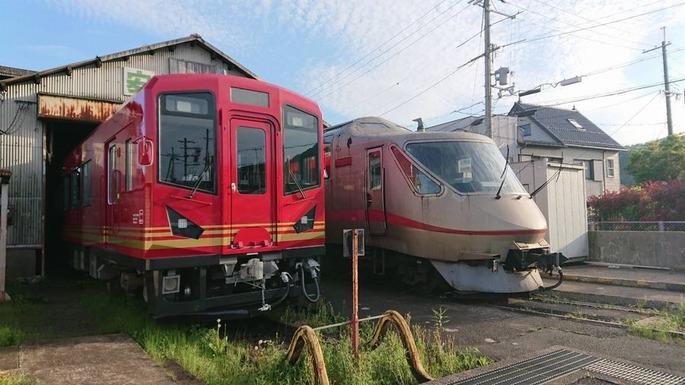 京都丹後鉄道300形
