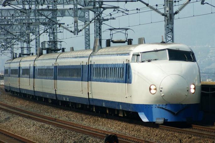 Shinkansen_0-series