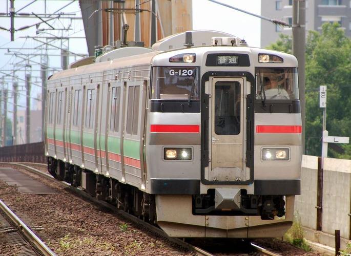 JR_Hokkaido_731