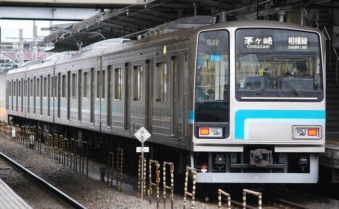 Sagami_line_205kei