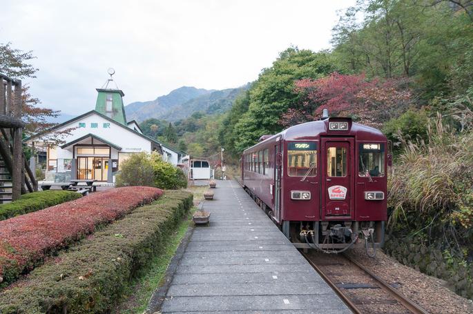 Watarase-Keikoku-Railway-Mato-Station-02