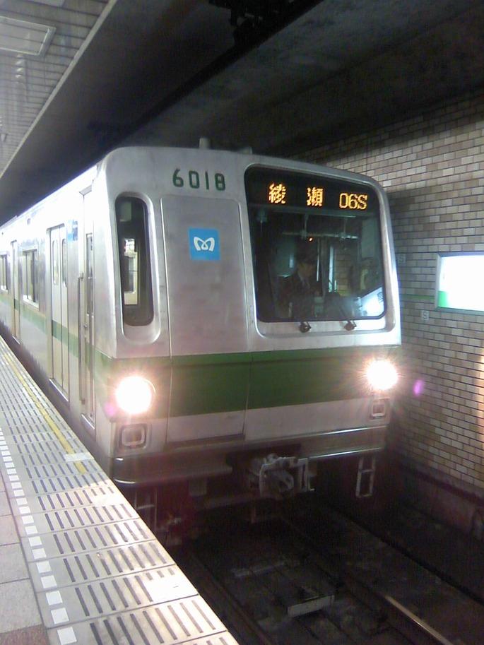 Tokyo_Metro_6000_series