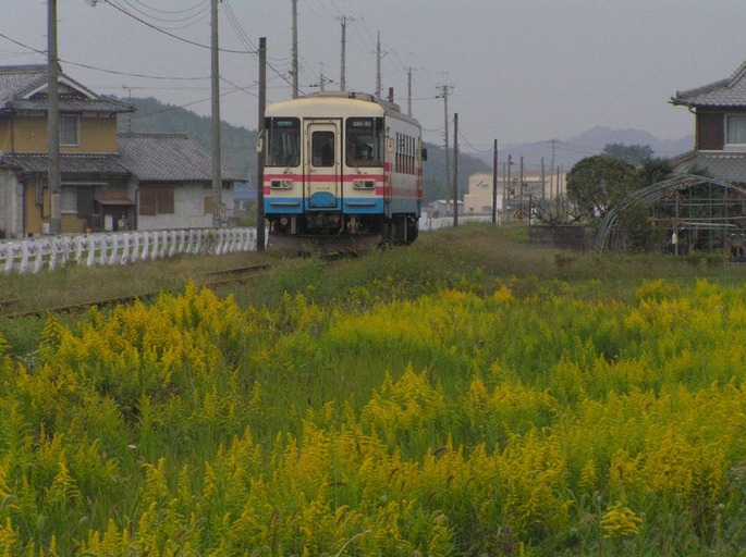 Hojo_Railway_Company_北条鉄道_法華口-田原_A240629