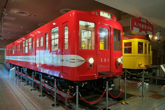 TRT-301-Tokyo-Metro-Museum