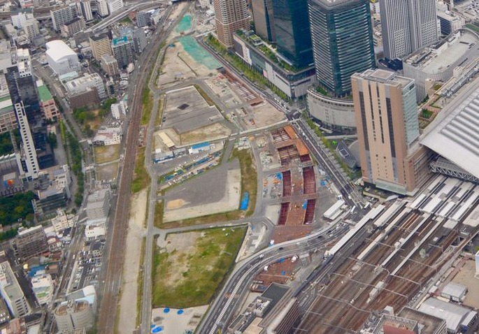 Aerial_photo_of_Kita-Umeda_Station_14-Aug-2019