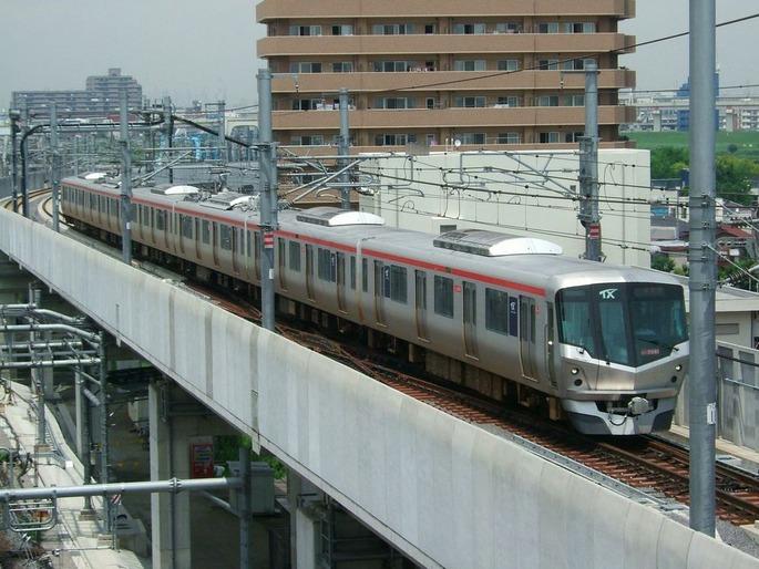 Tsukuba-Express-TX-2000