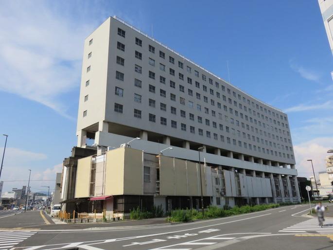 Himeji-takao-anapartment