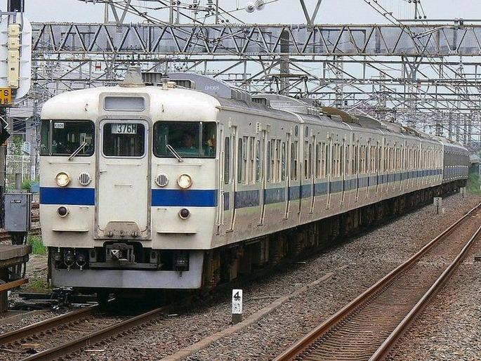 JNR-415