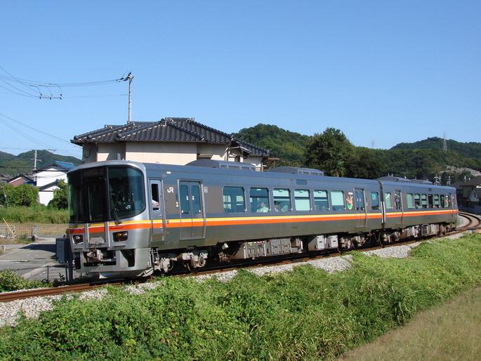 JRW_series127_Kishin