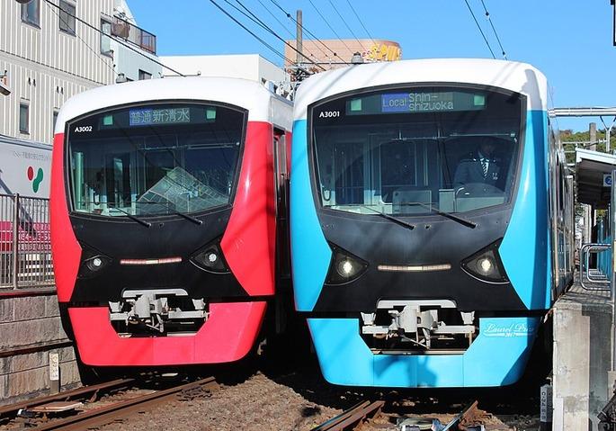 800px-Shizuoka_Railway_A3001_A3002_20171119