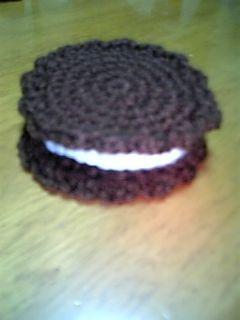 エコたわし クッキー