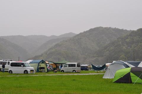 兵庫県 気比の浜キャンプ場 の写真g74497