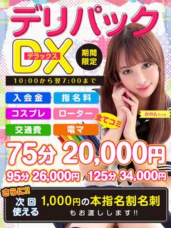 デリパックDX480-640