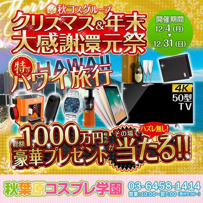 【1000万大感謝祭】 秋コス ヌキナビ 640-640