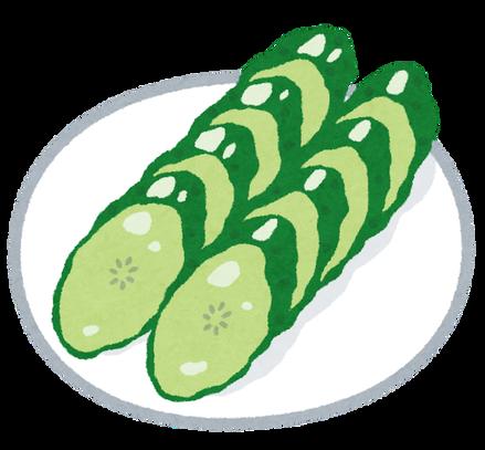 food_tsukemono_kyuuri