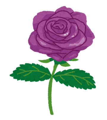 rose_purple