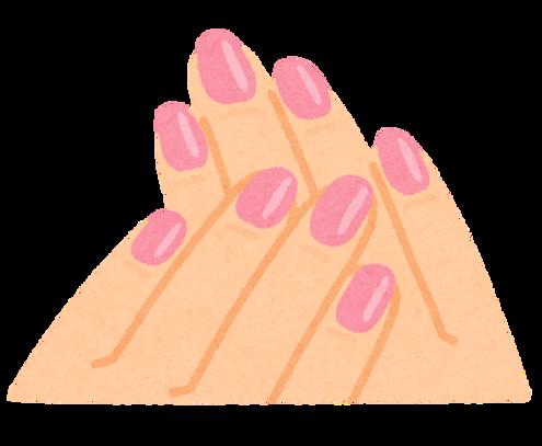 nail_art_pink
