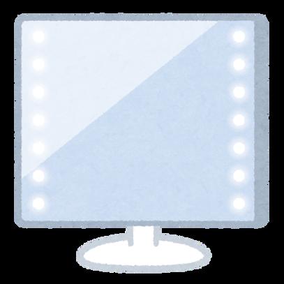biyou_mirror_led