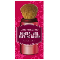 CPj Refillable Buffing Brush with Mineral Veil
