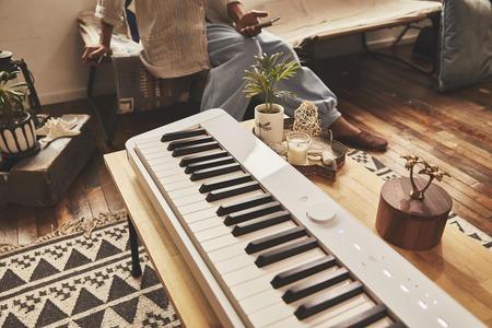 オトナ女子注目の趣味『ピアノ』