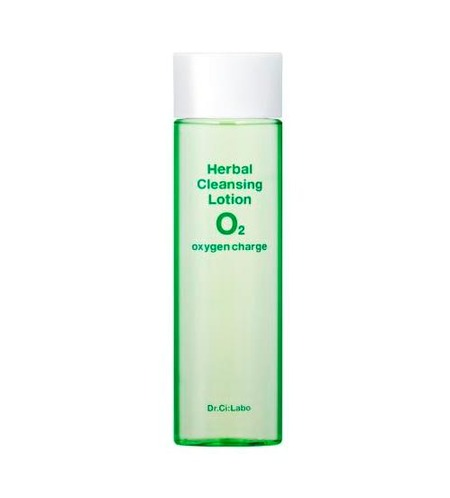 HerbalCleansingLotion