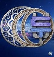 コスミックチューンのロゴ