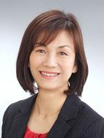 森田裕子 顔写真