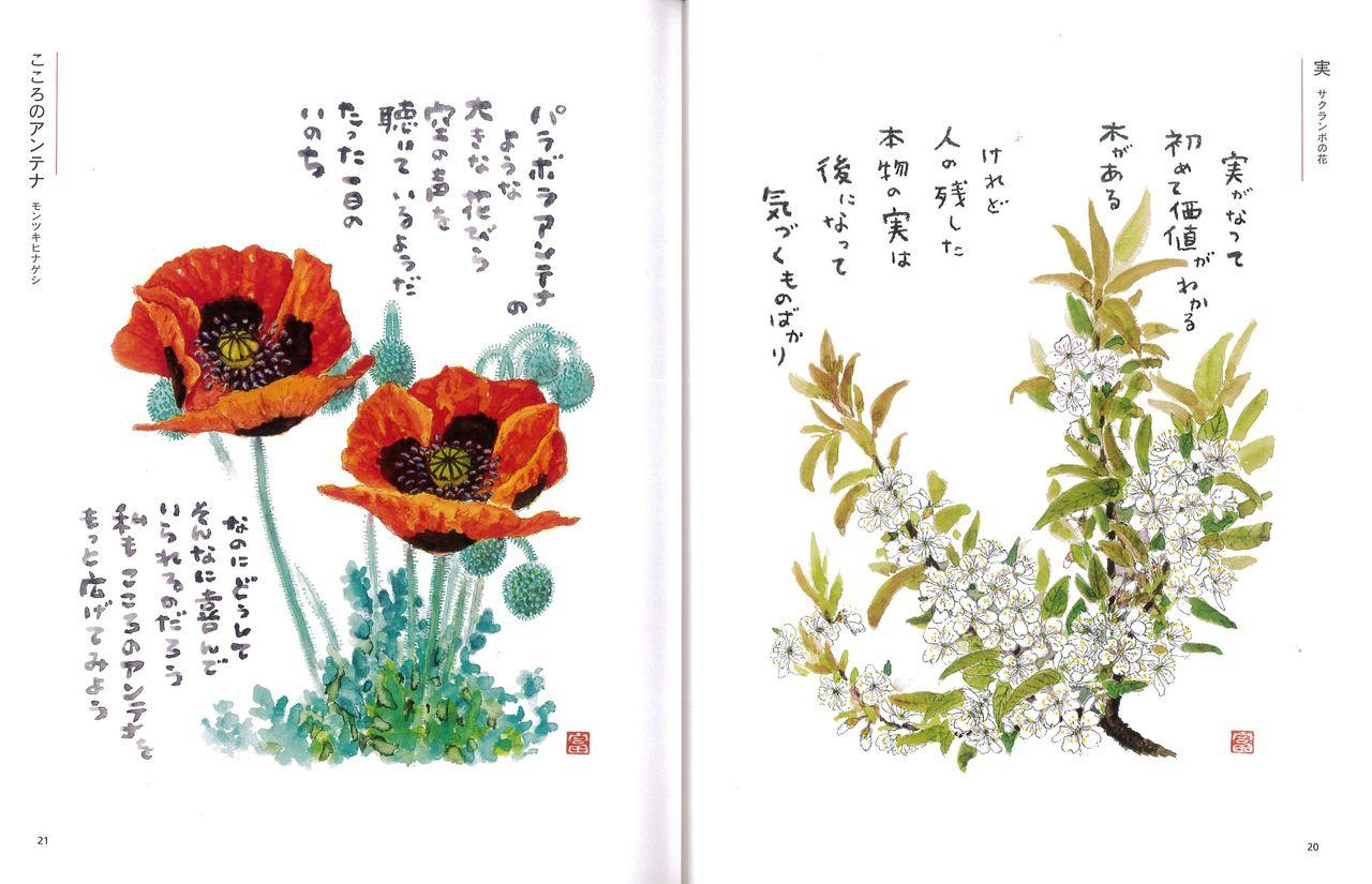 星野富弘の画像 p1_35