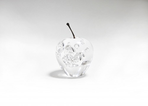 クリスタルリンゴ