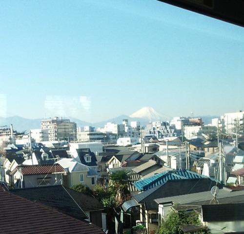 2014.12.6 富士山